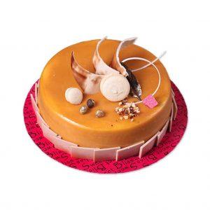 کیک تولد- ارسال هدیه به تهران- ارسال هدیه به ایران- تبریک تولد- ترافل - ارسال شیرینی - ارسال شکلات - تارت توت فرنگی- کیک وانیلی