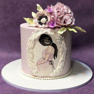 ارسال کیک به ایران – کیک بارداری – کیک دختر یا پسر – کیک نوزاد – کیک فوندانت – ارسال هدیه به ایران –کیک بارداری – تولد –هدیه برای نوزاد –ارسال هدیه به ایران