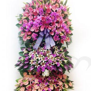 ارسال تاج گل تهران