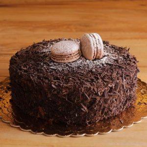 کیک تولد- ارسال هدیه به تهران- ارسال هدیه به ایران- تبریک تولد- ترافل - ارسال شیرینی - ارسال شکلات - کیک شکلاتی