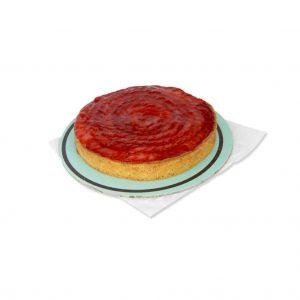 کیک تولد- ارسال هدیه به تهران- ارسال هدیه به ایران- تبریک تولد- ترافل - ارسال شیرینی - ارسال شکلات - تارت توت فرنگی