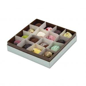 کیک تولد- ارسال هدیه به تهران- ارسال هدیه به ایران- تبریک تولد- ترافل - ارسال شیرینی